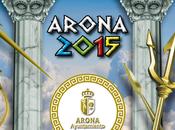 ¡Arona, Olimpo Carnaval!