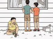 Llega librerías original novela iniciación 'Los amigos' Kazumi Yumoto