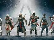 Detalles futuro saga Assassin's Creed