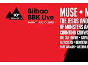 Bilbao Live suma Disclosure, Montreal, Dover Bleachers