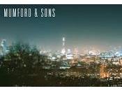 Nuevo disco Mumford Sons mayo: 'Wilder Mind'