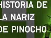 verdadera historia nariz Pinocho. Leif Persson