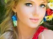 mujeres Rusas guapas estan España