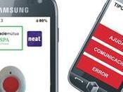 teleasistencia usuarios problemas auditivos comunicación