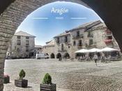 Parajes Aragón: Aínsa