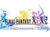 Final Fantasy X/X-2 Remaster tiene fecha para América Japón