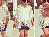 Outfits fashion para niñas