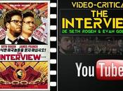"Vídeo-crítica ""The interview"", Seth Rogen Evan Goldberg"