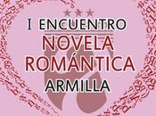 Encuentro Novela Romántica Armilla