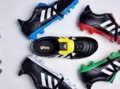 Llega Gloro, nueva bota Adidas