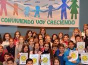 CEIP Poetas Andaluces galardonado tercer premio Andalucía