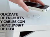 Home Smart! tecnología llega nuestros muebles!