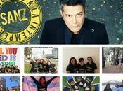 """Alejandro Sanz estrena nuevo sencillo Zombie Intemperie"""" causa revuelo redes sociales"""