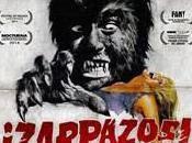 CINETECA: ¡Zarpazos! viaje Spanish Horror
