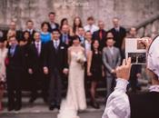 razones para contratar fotógrafo profesional vuestra boda