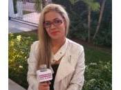 Olema, cubana caminó ocho países busca Libertad