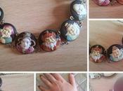"Pulsera toshikane dioses fortuna"" bracelet gods fortune"""