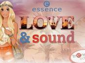 Essence Love Sound
