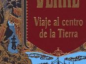 Viaje centro tierra, Julio Verne