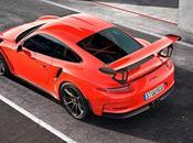 Porsche nueva Bestia esta disponible