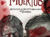 confirma publicación Festín Muertos