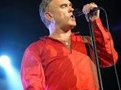 Morrissey suma Barcelona gira española primaveral