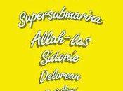 Ebrovisión 2015 tendrá Supersubmarina, Allah-las, Sidonie, Delorean, Anni Sweet, Rufus Firefly...