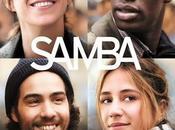 "Entrevista Olivier Nakache Eric Toledano, directores ""Samba"""