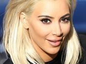 Kardashian pasa rubio platino