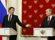Italia ignora especificaciones EE.UU. ofrece colaborar Rusia