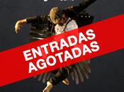 """MIGUEL CAMPELLO presenta """"CHATARRERO"""" ENTRADAS AGOTADAS SALA ESLAVA (MADRID) VIERNES MARZO 20:30 SESION PICHURRA- 21:30 CAMPELLO"""
