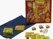 Carcassonne: Constructores Comerciantes