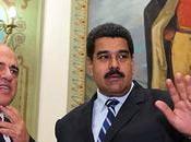 Unasur llega Caracas nuevo intento reactivar diálogo entre Gobierno oposición
