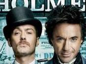 """""""Sherlock Holmes tiene primeras imágenes"""