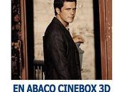 Concurso: Entradas para Alejandro Sanz Cinebox Vallsur Valladolid
