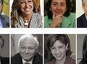 Nuevos gestos guiños Gabinete Zapatero.
