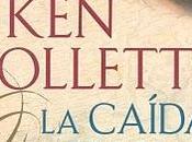 """caída gigantes"""", nuevo libro Follet"""