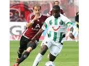 doblete marfileño Konan victoria Hannover contra Colonia( 2-1)ontra