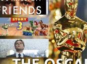 Oscars 2011 Candidatos