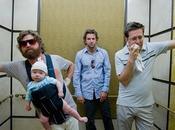 Liam Neeson sustituye Gibson segunda parte 'The Hangover'