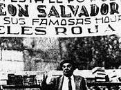 León Salvador, antiguos vendedores callejeros
