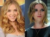 looks Scarlett Johansson