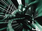 Caminos para adaptaciones superhéroes