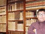 Biblioteca Nacional EXPOSICIÓN SOBRE AÑOS CONVENTO OCOPA