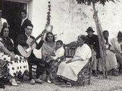 Breve historia baile flamenco Peña