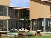 Casas Renderizar exterior Cuernavaca Elegancia