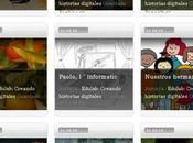 Edulab: creando historias digitales