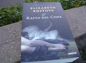 rapto cisne, Elizabeth Kostova