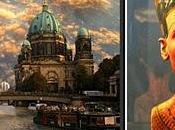 Museos berlin pergamo nefertiti