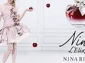 Sorteo: perfume Nina L'Elixir